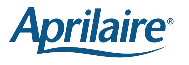 Aprilaire Blue Logo
